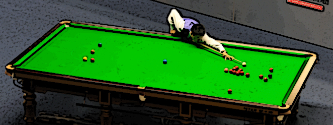 Snooker Shoot Out